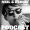 Neil & Debbie (aka NDebz) Podcast 181/297.5 ' Halston ' - (Music version) 080521