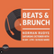 Beats & Brunch Live from Norman Rudy's, Squamish - 16 Oct '21