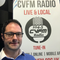 CVFM Breakfast on Wednesday 14 August with guests Simon Calder – Travel expert & Rosalyn Smit