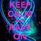 Rave mixtape