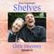 145: Homo Sapiens Podcast x Alan Cumming's Shelves Podcast