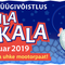Vudila Hõbekala 2019 toimub juba sel laupäeval. Üritust tutvustab Kajar Lember