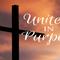 United in Purpose