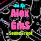 Set Special on air by Alex GmS