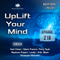Free Will - UpLift Your Mind 218 (2019-07-09)