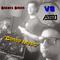 "AdhDJ Vs Breaks Breen ""Condo Music"""