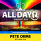 Set 7 | 20.00 - 21.00 | Pete Orme | Rejuvenation | All Dayer 2 | 18.08.18