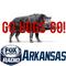 Tusk Talk Ep042: Arkansas hoops headed to SEC tourney & Twitter Wars