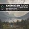 Energized Radio 074 with Derek Palmer [July 4th 2019]