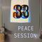 Peace Session - September 11, 2021 @ Dj Deep Love