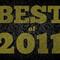 Best Of 2011 mixed by Dj Füredi