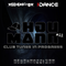 DJ Houmann - Club Tunes In Progress #22