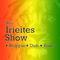 Faddablack Presents The Irieites Show (Jan, 13th 2019)