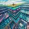 Traveling in dimensions by alucin4lien