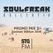 Soulfreak Kollektiv - Promo Mix vol. 2