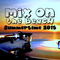 MIX ON THE BEACH 071315