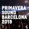Dijous al Primavera Sound 2019 - Electricitat (Leictreachas) - 14-02-2019