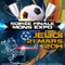 20 Min Mix Coupe du Mons 2013