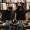 Rhythm Control Gang by Dj Bruce Lee  & Ivy Barkakati @ Rhythm Control Record Shop