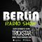 LIVE - Berlin Radio Show w/ Markus Saarländer - 004 - Trickstar Radio [Music Only]
