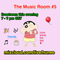 HUNEE - The Music Room #5 - Love Saves The Day