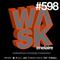 Dj wask en el aire #598