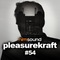 Nim Sound Podcast #54 / Pleasurekraft @ What Happens, Culture Box (24. April 2017)