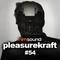 Nim Sound Podcast #54 / Pleasurekraft @ What Happens, Culture Box (24. April 2017)