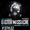 P.Stylez live @ Dark Signs Easter Massacre, Elektroküche Köln 2014-04-2
