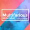 Multifarious Minimal - Volume 021 (DI.FM/Minimal) - (Mar 2016)