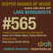 Deeper Shades Of House #565 w/ exclusive guest mix by KING BAYAA