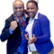 Hour of Praise With Steve De Rock and Pastor Vera-Love:- First Transmitted 17/03/2021