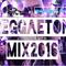 Reggaeton Mix Dic - 2016