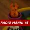 Radio Manni #5 (Dec '14)