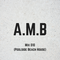 A.M.B Mix 010 (Poolside Beach House)