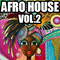 Afro House Mix Vol.2