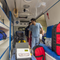 Río Negro contará con ocho ambulancias para el nuevo sistema pre-hospitalario