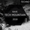 Simonic @ Rave Tech Mountain 2018