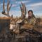 Episode 189 Mega Mule deer Madness