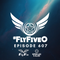 Simon Lee & Alvin - Fly Fm #FlyFiveO 607 (01.09.19)