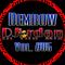 DJordan - Dembow Mix Vol. # 05