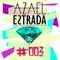 "Azaelestrada - Side ""A"" #003"