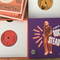 Rocksteady Trojan 100% Vinyl 45s