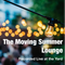 The Moving Summer Lounge - Recorded Live at the Yard
