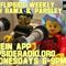 The Flipside Weekly 21/03/18