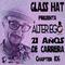 ÁLTER EGO (Radio Show) by Glass Hat #106 (Especial 21 años de carrera)