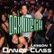 Dax Mega - Dance Class: Lesson 1