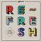 Lucio Morais/Ascio @ Re-Fresh [OPENING SET] 18.10.14