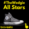 #TheWedgie | All Stars