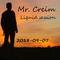 Mr. Creim - Liquid session 2018-09-07